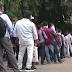 ठाणे महापालिकेच्या उपायुक्तांना कोरोनाची लागण, वॉर्डबॉय पदासाठी 1500 तरुणांच्या घेतल्या होत्या मुलाखती