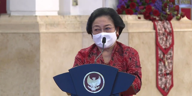 Capres Menunggu Petunjuk Allah SWT, Pengamat: Megawati Ingin Tunjukkan PDIP Dekat dengan Agama