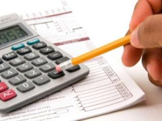 Como montar uma rotina de gastos mensais