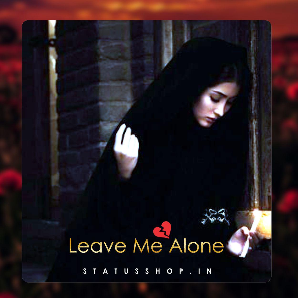 Alone-Sad-Girl-DP--For-Whatsapp