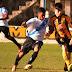 Copa Santiago: Central Argentino 2 - Mitre 1.