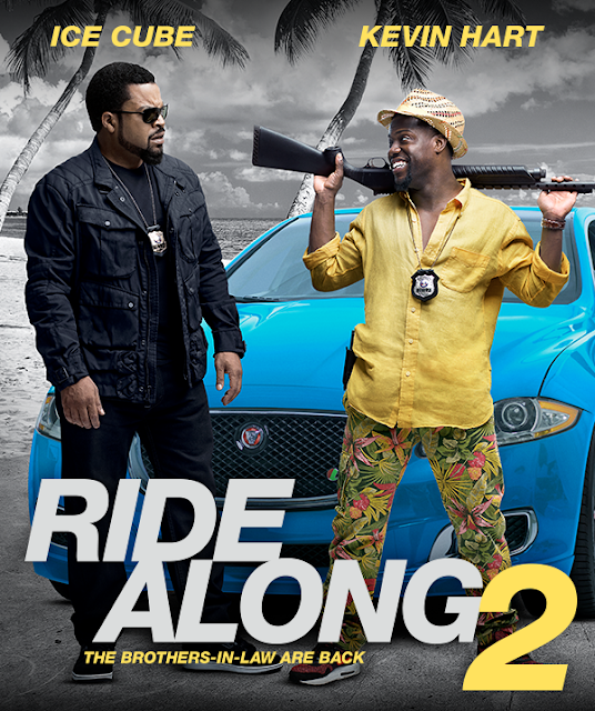 Download Film Ride Along 2 (2016) BluRay Subtitle Indonesia