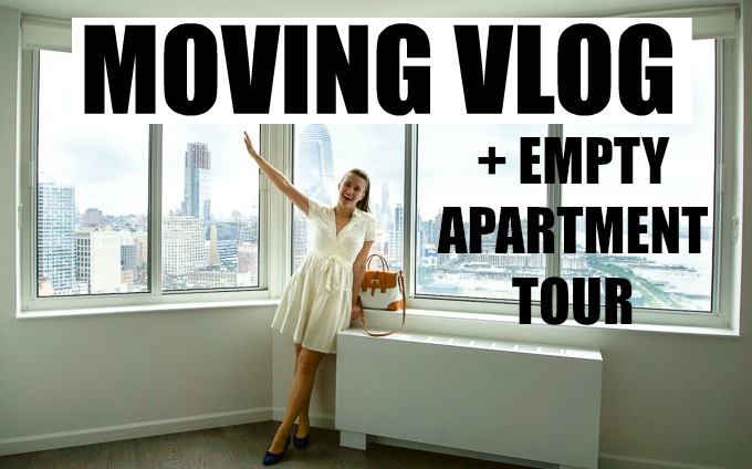 Covering the Bases, Krista Robertson, Fashion Blogger, NYC Blog, Moving in NYC, Tips for Moving to NYC, Tips for finding an apartment in NYC, How to Find an apartment in NYC