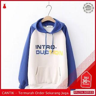 Jual RRJ154O114 Outerwear Introduction Sweater Wanita Mo Terbaru Trendy BMGShop