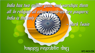 Republic Day Special Images & Quotes :