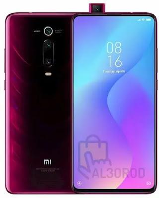 سعر هاتف شاومى Mi 9T  يدعم شريحتين وذاكرة 64 جيجا بايت