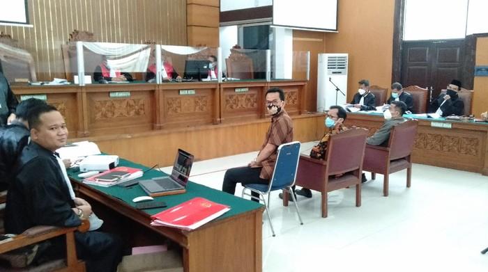 Dalam Persidangan, Refly Harun Beberkan Alasan Kolaborasi dengan Gus Nur