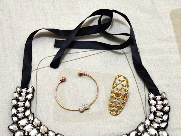 New Accesories from Born Pretty Store