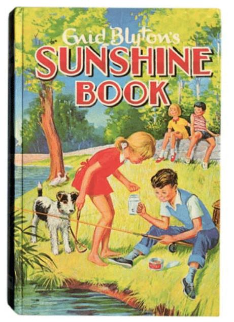 Cadeau voor boekenwurm