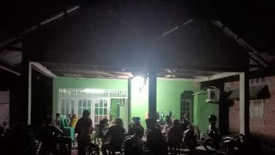 Kisah Penumpang Pesawat Sriwijaya, Vidio Call dengan Ibunya Sehari Sebelum Tragedi