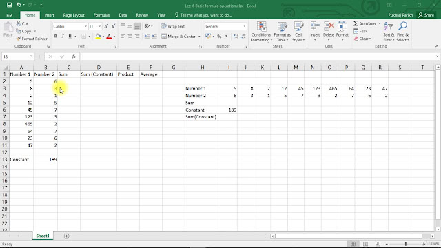 HR Analytics using MS Excel for Human Resource Management