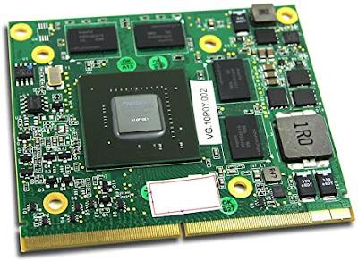 Nvidia GeForce 100Mシリーズ(ノートブック)ドライバーのダウンロード