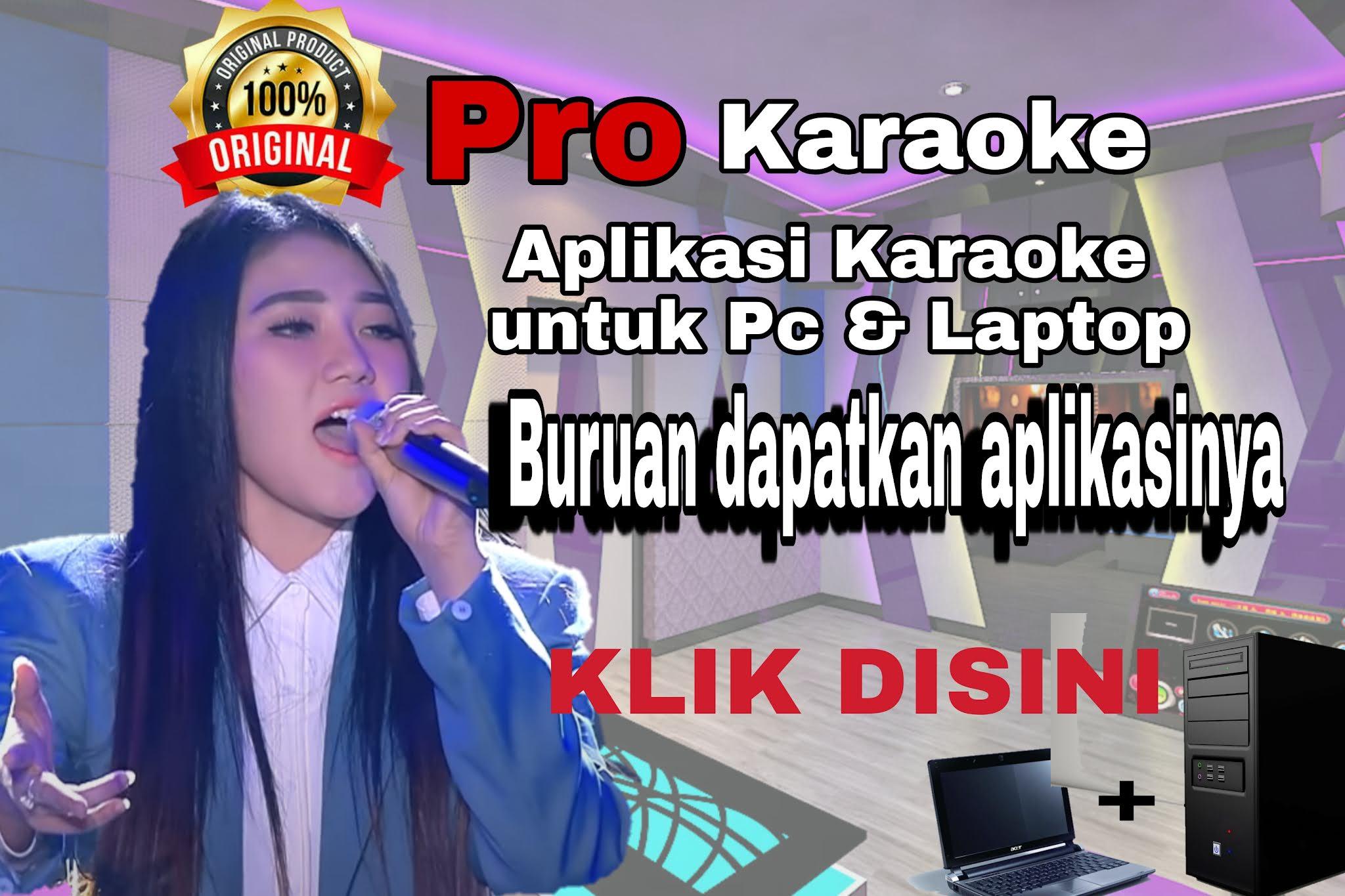 3 Pilihan Aplikasi Karaoke Terbaik Offline untuk Pc dan Laptop