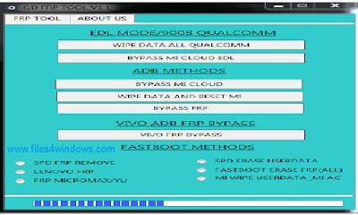 Download-GD-Frp-Tool