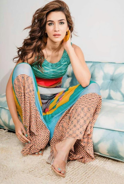 Kriti Sanon sexy photoshoot + other HQ images