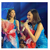 Sarah Geronimo Wears Her Engagement Ring in ASAP