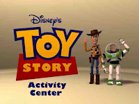 Disney's Toy Story - Activity Centre