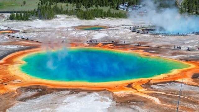 Chemical evolution: One-pot wonder