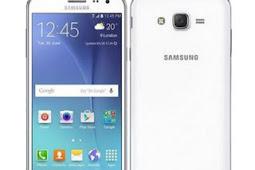 Mengatasi Samsung Galaxy J2 Prime yang Bootloop Atau Hang Logo