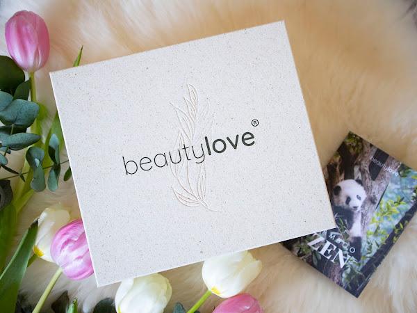 beautylove The Natural Box Bamboo Zen