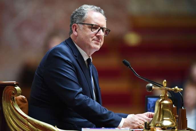 A l'Assemblée, des députés déplorent les dégâts politiques provoqués par l'affaire Ferrand