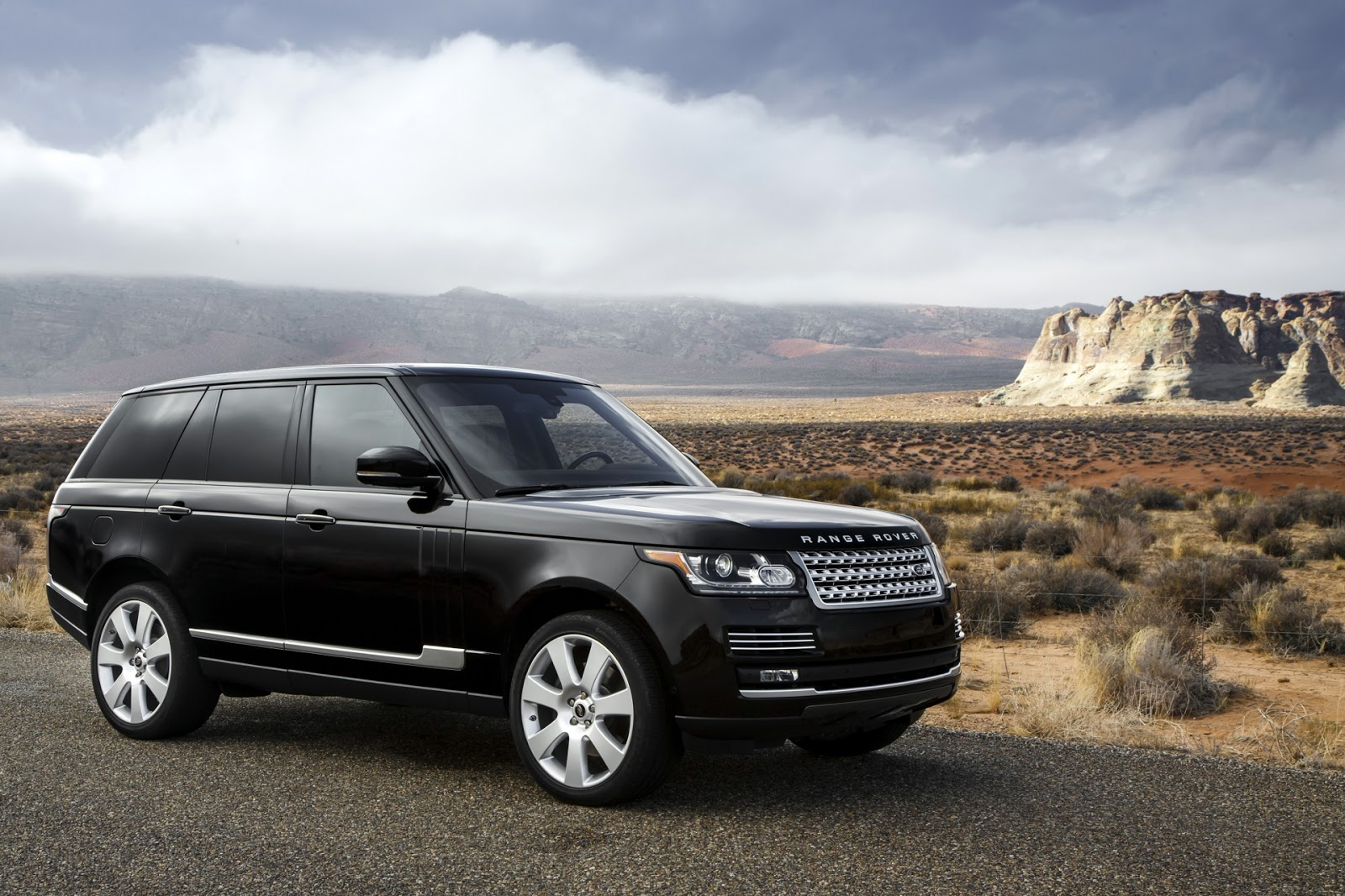 all cars nz 2013 land rover range rover autobiography edition. Black Bedroom Furniture Sets. Home Design Ideas