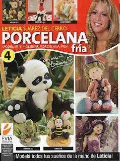 Modelar y moldear Nro.4 2011 – Leticia Suarez del Cerro