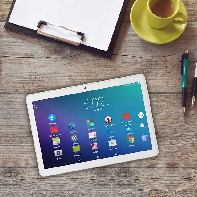 Tablet 10 inch Android 8.1