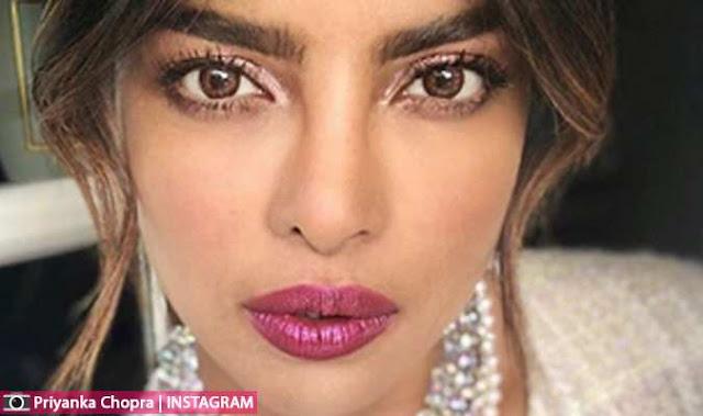خمس معلومات عن الجميلة بيانكا شوبرا