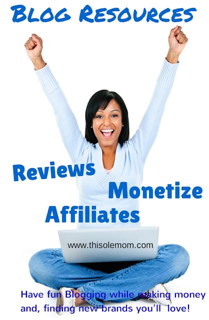Blogging Tips, Monetize Your Blog, Blog Reviews, Brand Influencer