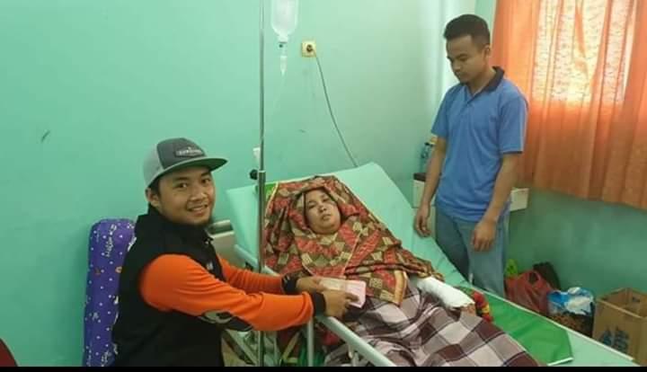 Korban Wamena: Empat Panah Menusuk Dadaku dan Jilbabku Dibakar