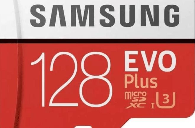 Micro SD Terbaik Samsung