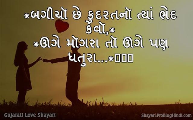 gujarati love status for whatsapp