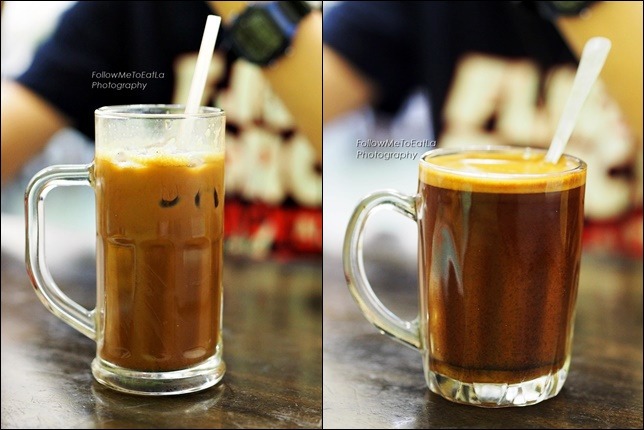 Signature Drink ~ Premium Coffee