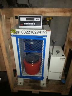 Compression Machine Digital ( Kapasitas 2000kN & 1500kN )