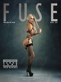 Fuse Magazine USA – Volumen 51