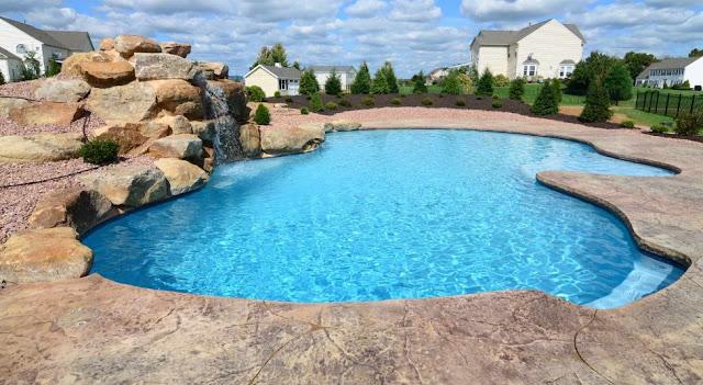 Pool Builders Orlando