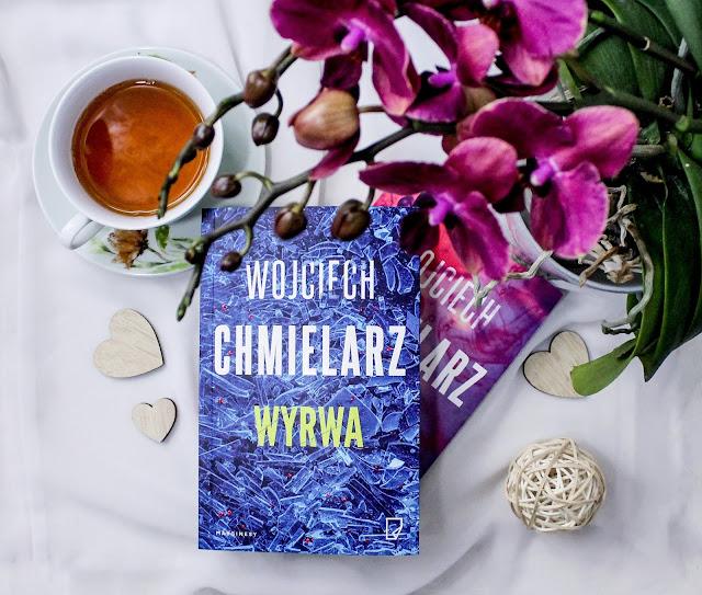 """""""Wyrwa"""" Wojciech Chmielarz"""