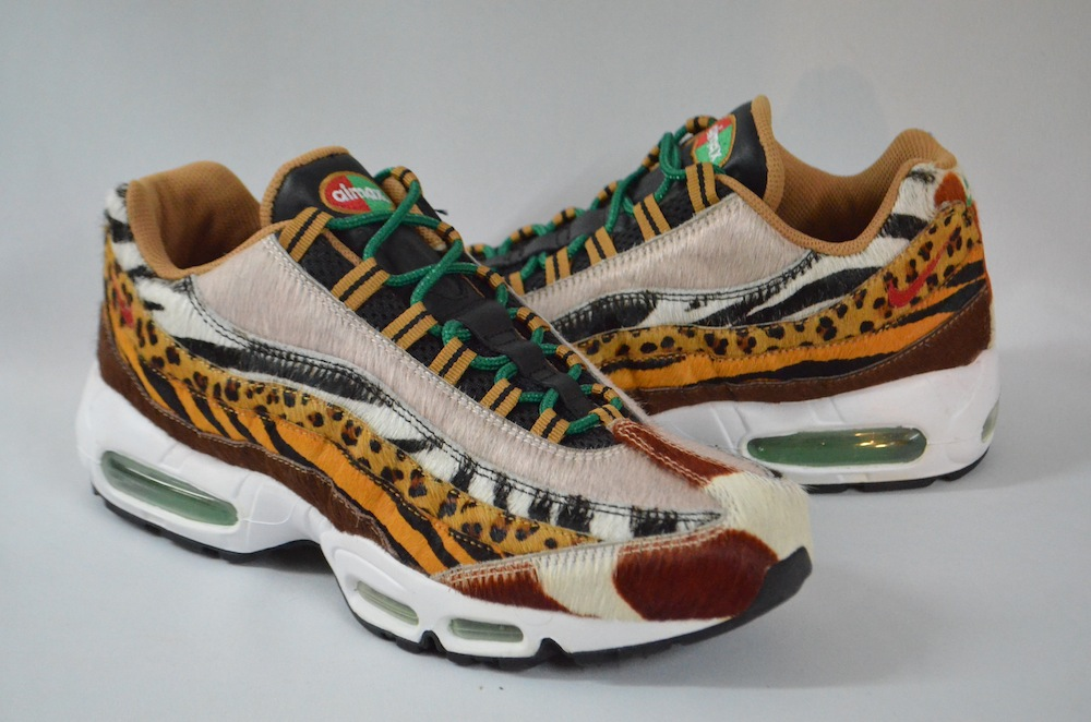 CC  Air Max 95 Supreme