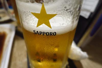 Miz Japanese Restaurant, Sapporo