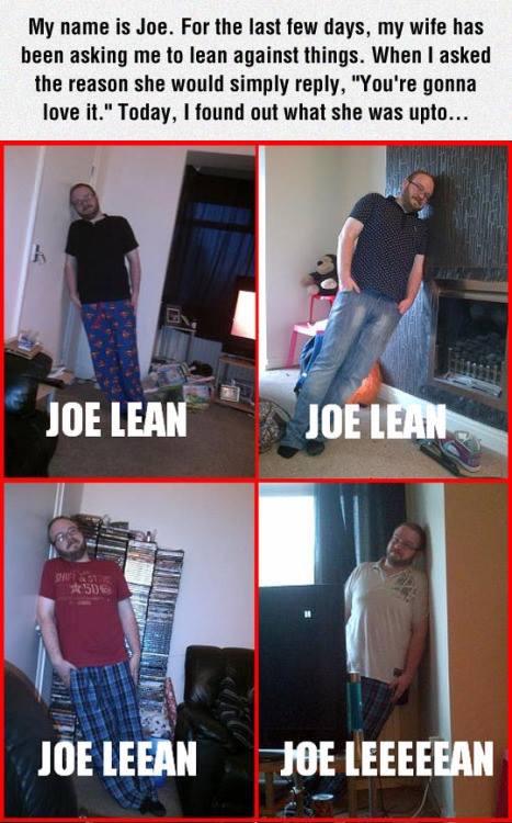 Funny Joe Lean Joe Lean Meme