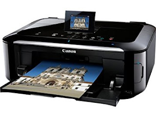 Canon Pixma MG5350 driver downlod Mac, Windows, Linux