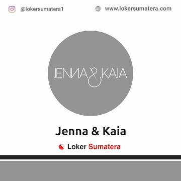 Lowongan Kerja Padang: Jenna & Kaia Store Mei 2021