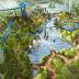 Detalhes da nova montanha russa do parque holândes Toverland são revelados