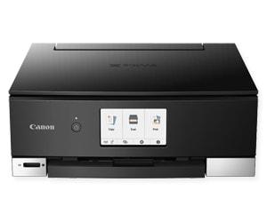 Impressoras A Jato De Tinta Sem Fio Canon PIXMA TS8240 Software e drivers da série TS8240 Windows, Mac OS - Linux