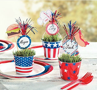 How to set up the perfect Olympic Party