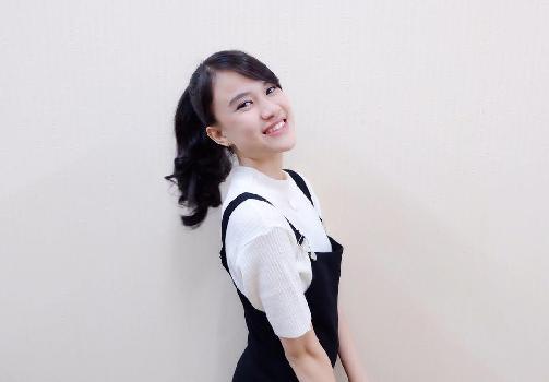 Fakta Dwi Putri Bonita Member JKT48 Harus Anda Ketahui [Artis Indonesia Hot]