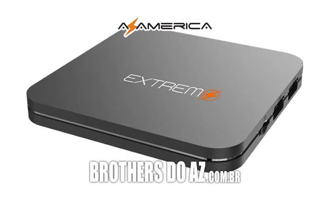 Azamerica Extremo IPTV