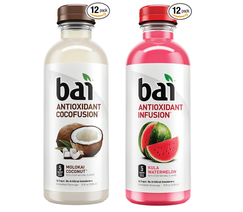 How Many Oz Is In An Antioxidant Infused Drink