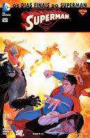 Os Novos 52! Superman #52